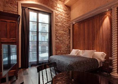Aparthotel Arai (Barcelona)