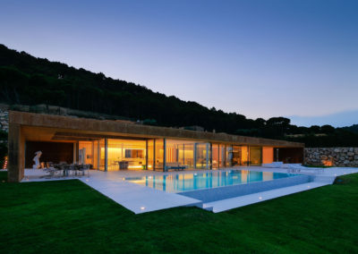 Casa Aiguablava (Girona)