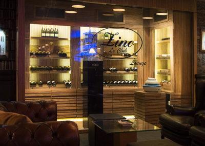 Le Zino Lounge (Abidjan)