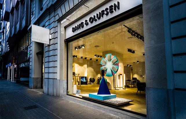 Bang & Olufsen (Barcelona)