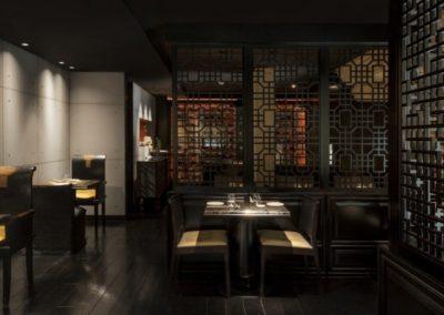 Restaurant Mr KAO (Barcelona)