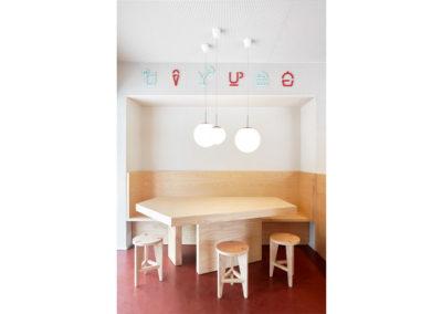 Noga Cafe (Hospitalet)