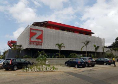 Kub's-Z Fit/Spa (Abidjan)