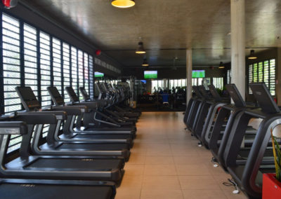 Kub's-Z Fit/Spa (Abidjan)